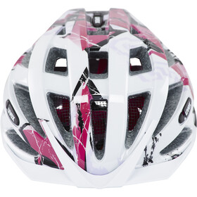 UVEX Air Wing Casco Bambino, white/pink